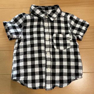 アカチャンホンポ(アカチャンホンポ)のSimplefree 羽織り 95(Tシャツ/カットソー)