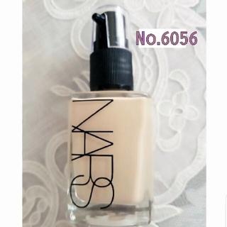 NARS - ✤NARS✤シアーグローファンデーションNo.6056
