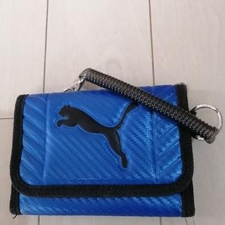 プーマ(PUMA)のプーマ折り畳み財布(財布)