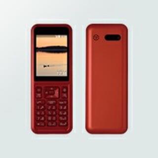 新品未開封 ソフトバンク シンプルスタイル 2台 simply プリペイド携帯