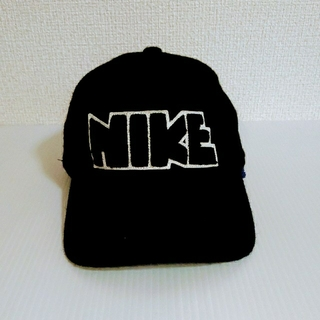 NIKE - 希少  ナイキウールキャップ