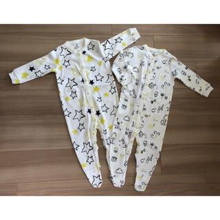 NEXT - next  baby ベビー服 ロンパース