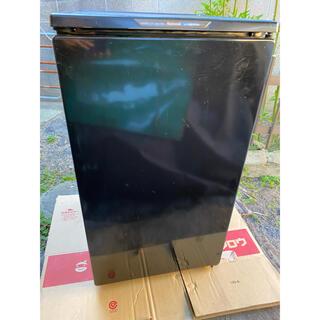 (ジャンク)1ドア冷蔵庫 ナショナルNR-A7M2(冷蔵庫)