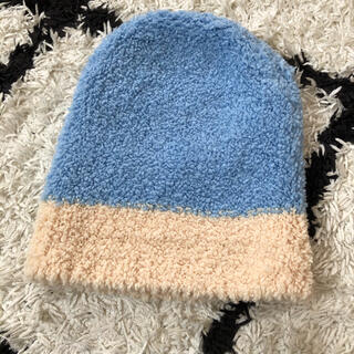 カシウエア(kashwere)のカシウエア ベビー帽子(帽子)