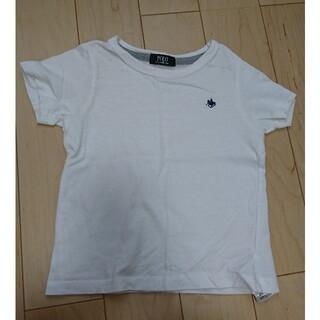 シマムラ(しまむら)のしまむら トップス 110(Tシャツ/カットソー)