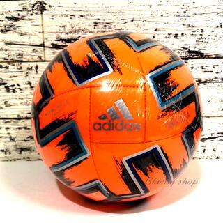 アディダス(adidas)の【新品】アディダス サッカーボール 5号球  EURO2020 クラブエントリー(ボール)