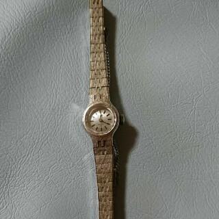 セイコー(SEIKO)のSEIKO 腕時計20JEWELS アンティーク(腕時計)