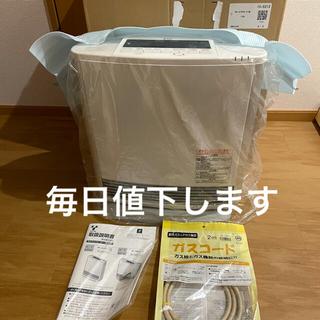 リンナイ(Rinnai)の未使用 TOHO GAS 東邦ガス ガスファンヒーター  RC-L4001NP(ファンヒーター)