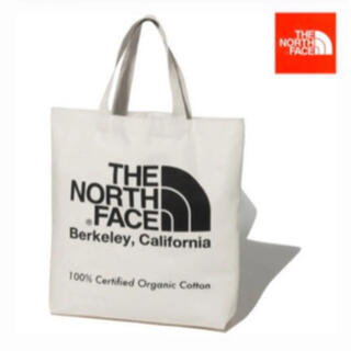 THE NORTH FACE - ノースフェイス トート ブラック