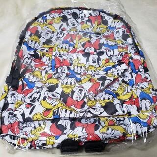 ディズニー(Disney)のMickey Mouse&friends バックパック(リュック/バックパック)