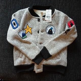 グラニフ(Design Tshirts Store graniph)の新品 グラニフ ジャケット 130(ジャケット/上着)