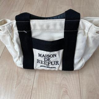 メゾンドリーファー(Maison de Reefur)のカバン(ハンドバッグ)