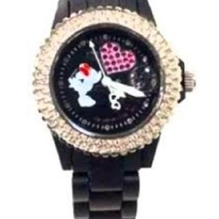サマンサシルヴァ(Samantha Silva)のサマンサシルヴァ💝ディズニーコラボ♥ミニー腕時計💝(腕時計)