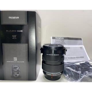 OLYMPUS - M.ZUIKO DIGITAL ED 12-40mm F2.8 PRO