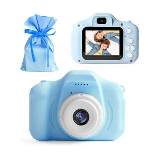フィッシャープライス(Fisher-Price)のピントキッズ デジタルカメラ キッズカメラ(知育玩具)