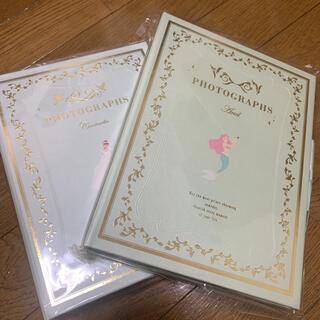ディズニー(Disney)のフォトアルバム☆シンデレラ アリエル ディズニー(アルバム)