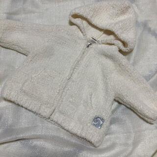 カシウエア(kashwere)のカシウエア パーカー 3ヶ月から6ヶ月(ジャケット/コート)