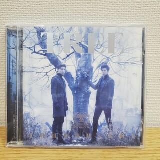 トウホウシンキ(東方神起)の【東方神起】TREE ジャケットC(CD)(K-POP/アジア)