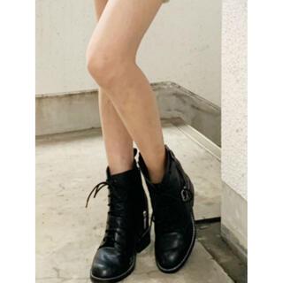 GYDA - GYDA ブーツ 靴