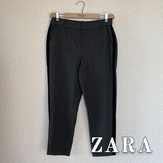 ザラ(ZARA)のZARA ストレッチ ライン イージーパンツ (スラックス)