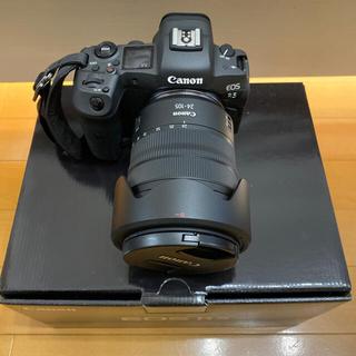 Canon - Canon キヤノン EOS R5 ボディ