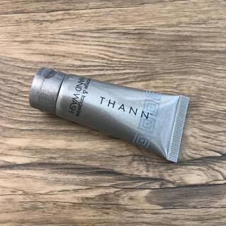 タン(THANN)のタン 石鹸(その他)