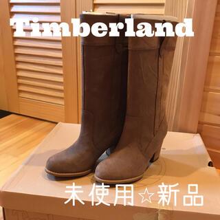 ティンバーランド(Timberland)のティンバーランド レディース ブーツ 《新品・未使用》(ブーツ)