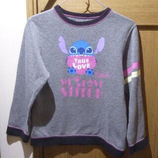 ディズニー(Disney)のディズニー スティッチのパジャマ(上だけ) サイズ140 [668](パジャマ)