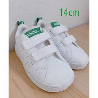 アディダス(adidas)のadidas キッズ ベビー スニーカー 13.5cm(スニーカー)