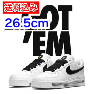 ナイキ(NIKE)のNIKE AIR FORCE 1 LOW PARANOISE 26.5cm(スニーカー)