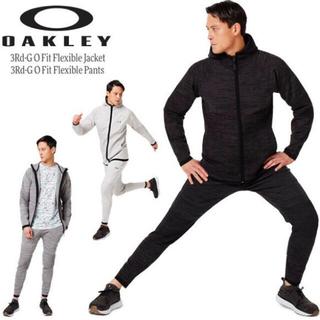Oakley - 半額‼️  新品タグ付き‼️ オークリー  スウェット上下セット Sサイズ