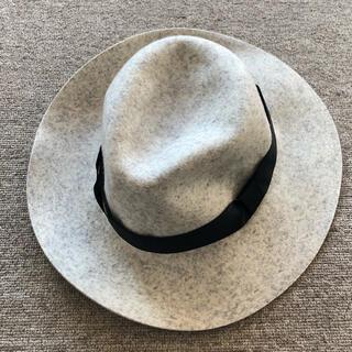 アズールバイマウジー(AZUL by moussy)のAZUL バケットハット 帽子(ハット)