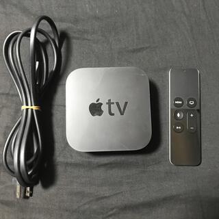 Apple - apple tv 第4世代