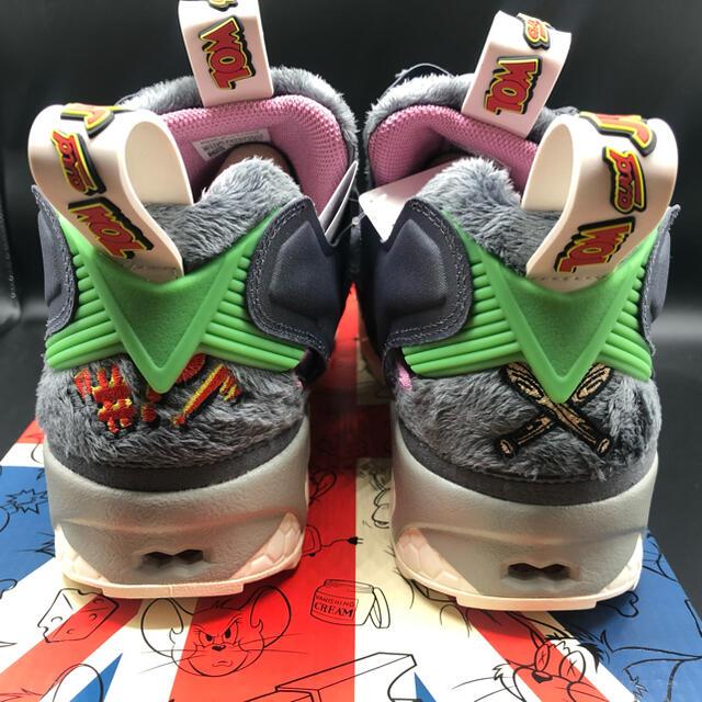 Reebok(リーボック)の新品 26.5cm リーボック ポンプフューリー トムとジェリー メンズの靴/シューズ(スニーカー)の商品写真