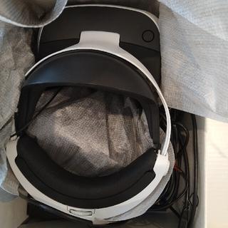 プレイステーションヴィーアール(PlayStation VR)のSONY プレイステーションVRとバイオハザード7(家庭用ゲーム機本体)
