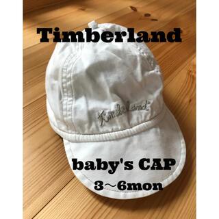 ティンバーランド(Timberland)のティンバーランド baby 帽子(帽子)