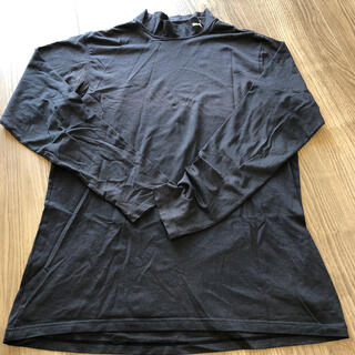 プーマ(PUMA)のプーマ(PUMA)アンダーシャツ ブラック XO USED(その他)