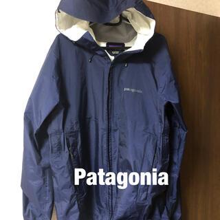 パタゴニア(patagonia)のPatagoniaパタゴニアマウンテンパーカー メンズM(マウンテンパーカー)