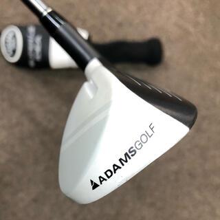 アダムスゴルフ(Adams Golf)のADAMS GOLF(クラブ)