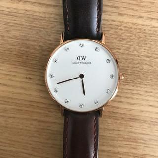 ダニエルウェリントン(Daniel Wellington)のダニエルウェリントン 腕時計 レディース(腕時計)