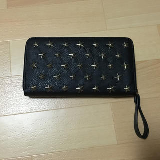 シマムラ(しまむら)のジミーチュウ風 長財布(財布)