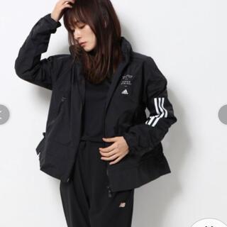 アディダス(adidas)のMサイズ 新品 アディダス IDシリーズ ウィンドブレーカー (ナイロンジャケット)