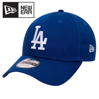 ニューエラー(NEW ERA)のニューエラ キャップ LA ドジャース 青 ブルー(キャップ)