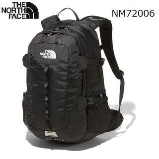 THE NORTH FACE - 【未使用品】ノースフェイス リュック メンズ NM72006 K