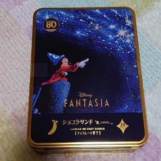 ディズニー(Disney)の東京ばな奈 ファンタジア(菓子/デザート)
