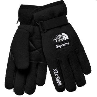 シュプリーム(Supreme)のSupreme The North Face RTG Fleece Glove(手袋)