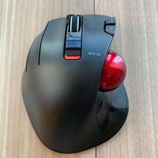 ELECOM - ELECOM M-XT4DRBK-G 左利き用 ワイヤレスマウス