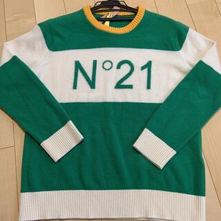 N°21 - ヌメロ ニット