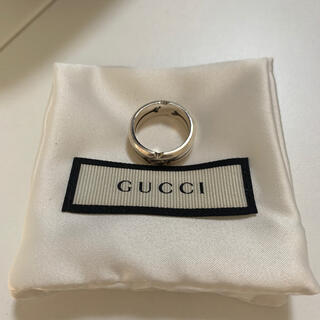 Gucci - GUCCI グッチ  ノットリング KNOT RING