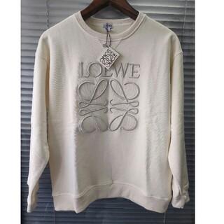 ロエベ(LOEWE)の❤大人気❤ ロエベ LOEWE 男女兼用 刺繍 スウェット(トレーナー/スウェット)